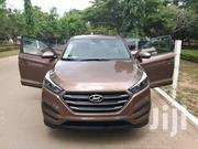 Hyundai Tucson 2016 Brown | Cars for sale in Greater Accra, Dansoman