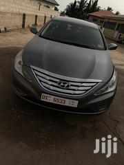 Hyundai Sonata 2012 Gray | Cars for sale in Greater Accra, Tema Metropolitan