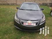Chevrolet Cruze 2013 LS Auto Gray | Cars for sale in Ashanti, Kumasi Metropolitan