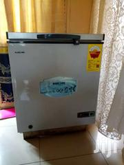 FREEZER WITH STABILIZER | Electrical Equipments for sale in Greater Accra, Tema Metropolitan