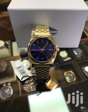 Nixon Timeteller Gold/Blue | Watches for sale in Greater Accra, Adenta Municipal