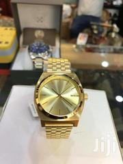Nixon Timeteller Gold/Gold | Watches for sale in Greater Accra, East Legon (Okponglo)