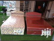 Double Bed | Furniture for sale in Greater Accra, Accra Metropolitan