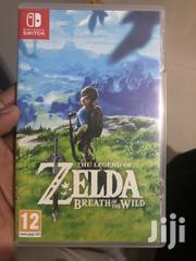 Legend Of Zelda | Video Games for sale in Greater Accra, Achimota