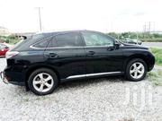 Lexus RX 2010 350 Black | Cars for sale in Greater Accra, Ga South Municipal