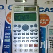 Casio Scientific Calculator Fx991es Version E | Stationery for sale in Eastern Region, New-Juaben Municipal