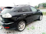 Lexus RX 2008 Black | Cars for sale in Greater Accra, Ga South Municipal