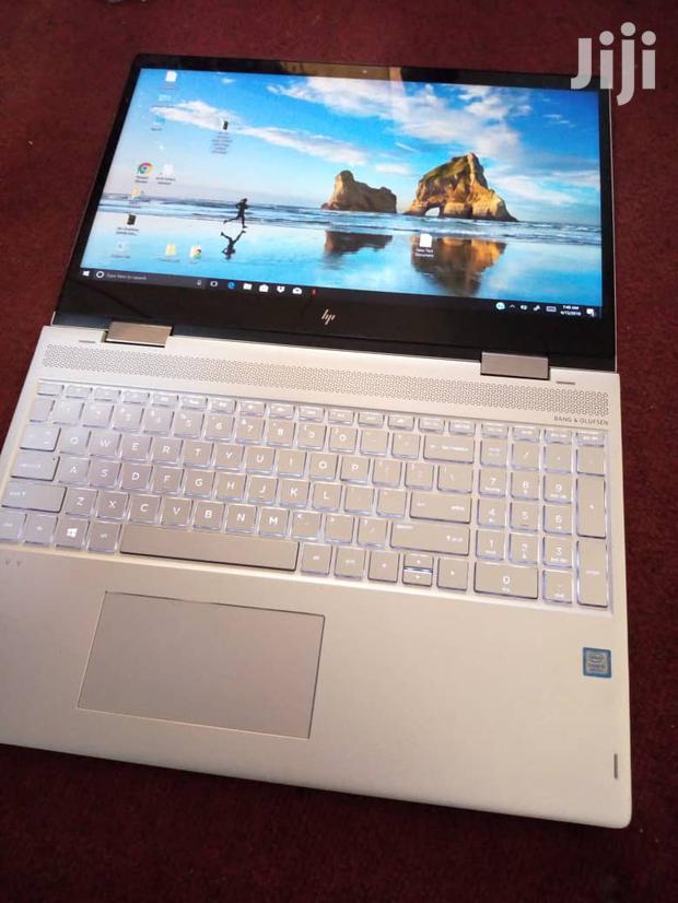 Archive: Hp Laptop 1T HDD Core I7 4GB RAM