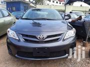 Toyota Corolla 2013 Gray | Cars for sale in Greater Accra, Ga South Municipal
