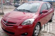 Toyota Yaris 2007 1.3 HB T3 Red | Cars for sale in Greater Accra, Tema Metropolitan
