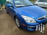 Hyundai Elantra 2010 Touring GLS Blue | Cars for sale in Greater Accra, Achimota