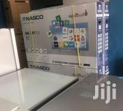 Nasco Curved Uhd Smart 4K Digital Satellite 55 Inches | TV & DVD Equipment for sale in Greater Accra, Achimota