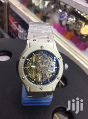 Hublot Mechanical Silver Watch | Watches for sale in Greater Accra, Adenta Municipal