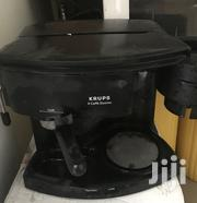 Krups Coffee Maker | Kitchen Appliances for sale in Greater Accra, Nungua East