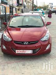 Hyundai Elantra 2013 Red | Cars for sale in Ashanti, Kumasi Metropolitan