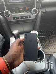 Apple iPhone X 8 GB Black   Mobile Phones for sale in Greater Accra, Kokomlemle