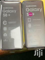 New Samsung Galaxy S8 Plus 64 GB Black | Mobile Phones for sale in Greater Accra, Lartebiokorshie