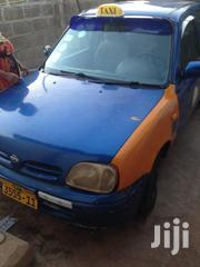 Nissan Micra 2001 Yellow | Cars for sale in Greater Accra, Ga South Municipal
