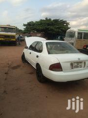 Nissan Sentra 2003 White   Cars for sale in Greater Accra, Kwashieman