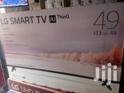 Brand New LG 49 Inches Smart Webos Led Tv | TV & DVD Equipment for sale in Greater Accra, Accra Metropolitan