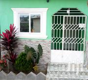 3 Chamber And Hall Self Contained And One Single Room | Houses & Apartments For Sale for sale in Greater Accra, Ga West Municipal