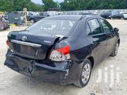 Toyota Yaris 2008 1.5 Black | Cars for sale in Volta Region, Kadjebi