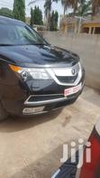 New Acura MDX 2014 Black | Cars for sale in Accra Metropolitan, Greater Accra, Ghana