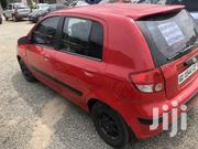 Hyundai Getz 2006 1.3 Red | Cars for sale in Greater Accra, Osu