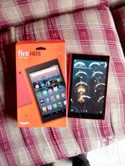 New Amazon Fire HD 8 64 GB Red | Tablets for sale in Greater Accra, Adenta Municipal