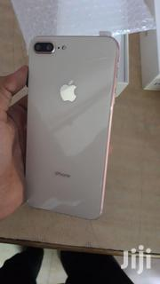 New Apple iPhone 7 Plus 128 GB Silver | Mobile Phones for sale in Upper East Region, Bawku Municipal