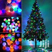 20m 200 Auto Colour Changing LED Ball Fairy Lights | Home Accessories for sale in Greater Accra, Roman Ridge
