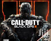 Call Of Duty Black Ops 3 | Video Games for sale in Greater Accra, Mataheko