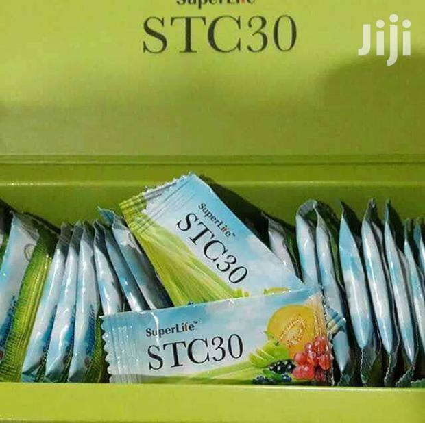 Archive: STC 30 For Sale