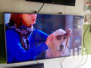 Samsung 55 Inches 4k Smart Tv | TV & DVD Equipment for sale in Greater Accra, Nii Boi Town