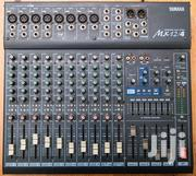 YAMAHA MX12/4 Mixer Console | Audio & Music Equipment for sale in Greater Accra, Adenta Municipal