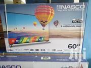 Samsung 60inches Smart 4K Digital Satellite Television | TV & DVD Equipment for sale in Greater Accra, Asylum Down