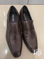 Kenneth Cole Reaction Tan Shoes | Shoes for sale in Greater Accra, East Legon (Okponglo)