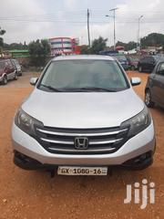 Honda CR-V 2012 EX 4dr SUV (2.4L 4cyl 5A) Gray | Cars for sale in Greater Accra, Accra Metropolitan