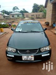 New Toyota Corolla 1998 Sedan Automatic Black | Cars for sale in Brong Ahafo, Asunafo South