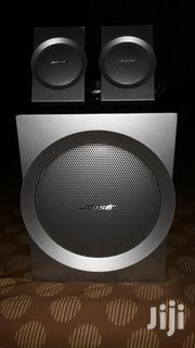 Bose Companion 3 | Audio & Music Equipment for sale in Eastern Region, Asuogyaman