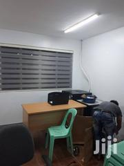 First Class Window Curtain Blinds | Windows for sale in Greater Accra, Adenta Municipal