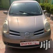 Nissan Note 2006 1.6 Acenta | Cars for sale in Greater Accra, Tema Metropolitan