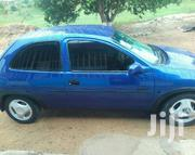 Opel Corsa 1999 Combo Blue | Cars for sale in Greater Accra, Roman Ridge