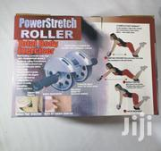 Power Stretch Ab Roller | Sports Equipment for sale in Greater Accra, East Legon