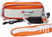 Telebranda Massaging Slimming Belt | Sports Equipment for sale in Greater Accra, East Legon