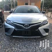 Toyota Camry 2018 XSE FWD (2.5L 4cyl 8AM) Silver | Cars for sale in Greater Accra, Osu