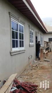 Three Bed Room Self Contained At Santasi-apire For Sale | Houses & Apartments For Sale for sale in Ashanti, Kumasi Metropolitan