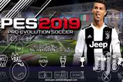 PES 2019 With Updated Patch PC | Video Game Consoles for sale in Greater Accra, Burma Camp