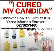 Yeast / Candidiasis Natural Solution | Makeup for sale in Greater Accra, Airport Residential Area