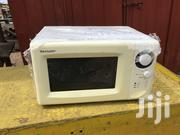 Used Microwave From Holland | Kitchen Appliances for sale in Greater Accra, Tema Metropolitan